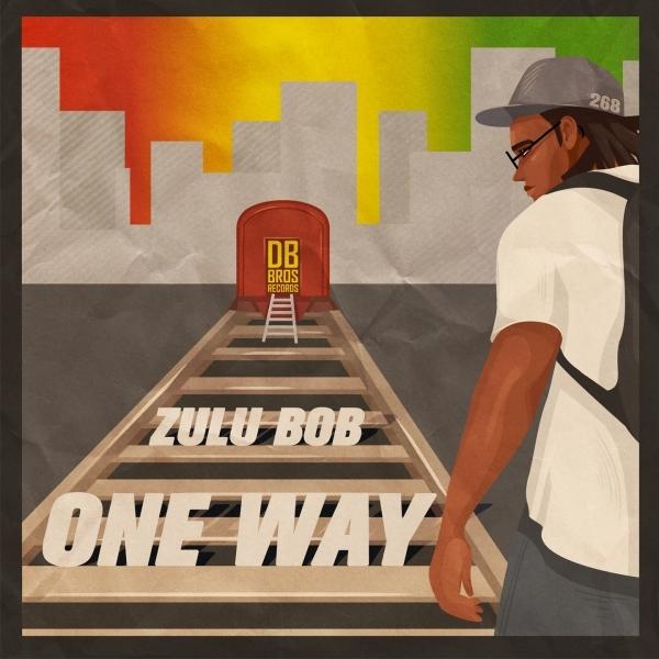 One Way by Zulu Bob