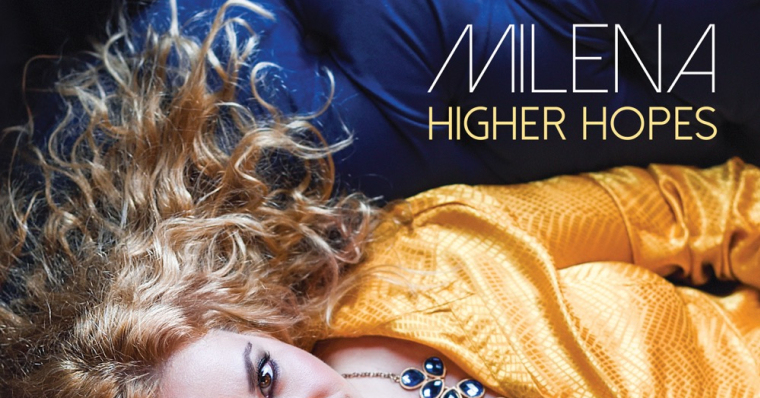 Milena - Higher Hopes