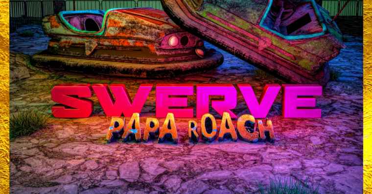Swerve (feat. Jason Aalon Of Fever333 & Sueco) By Papa ...