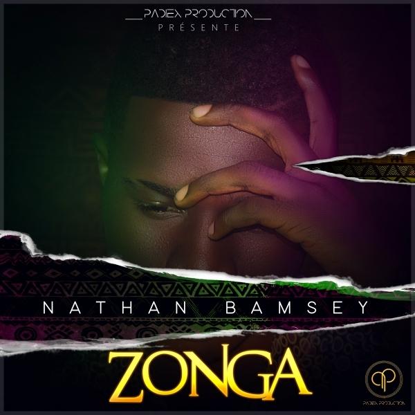 Nathan Bamsey - Zonga
